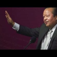 PREM RAWAT at Toronto's Sony Centre