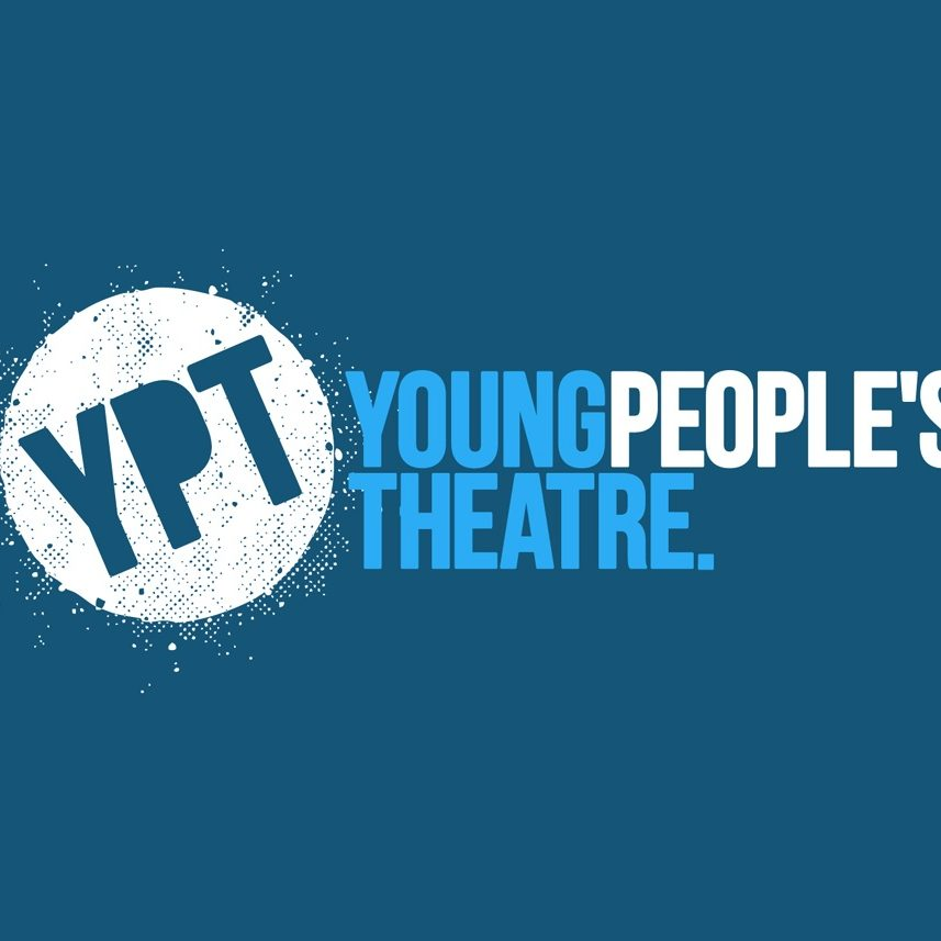 Young People's Theatre logo